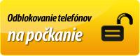Odblokovanie mobilných telefónov